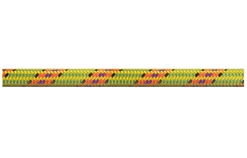 Lano dynamické Beal - délka 60 m a tloušťka 8,1 mm