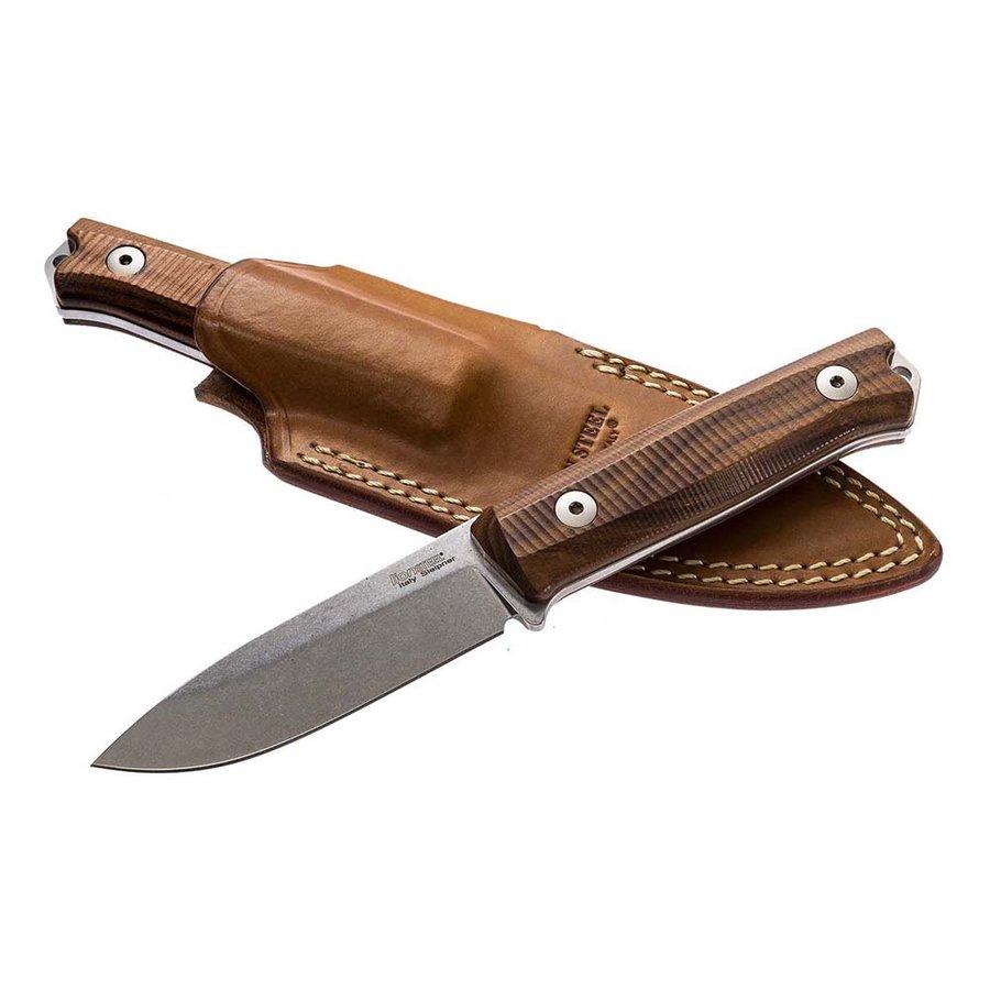 Nůž s pevnou čepelí B40 ST, Lionsteel