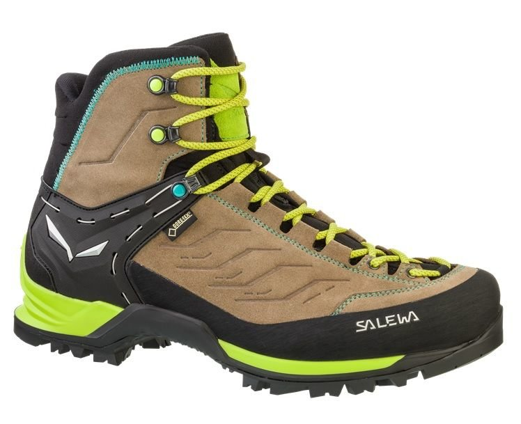 Dámské trekové boty WS MTN Trainer MID GTX, Salewa - velikost 36,5 EU