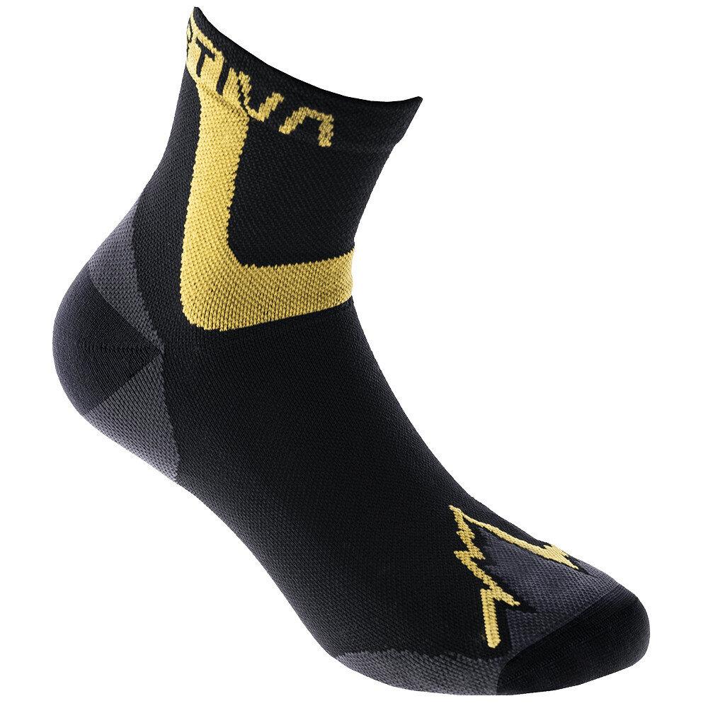 Ponožky La Sportiva Ultra Running Socks - velikost 35-37 EU