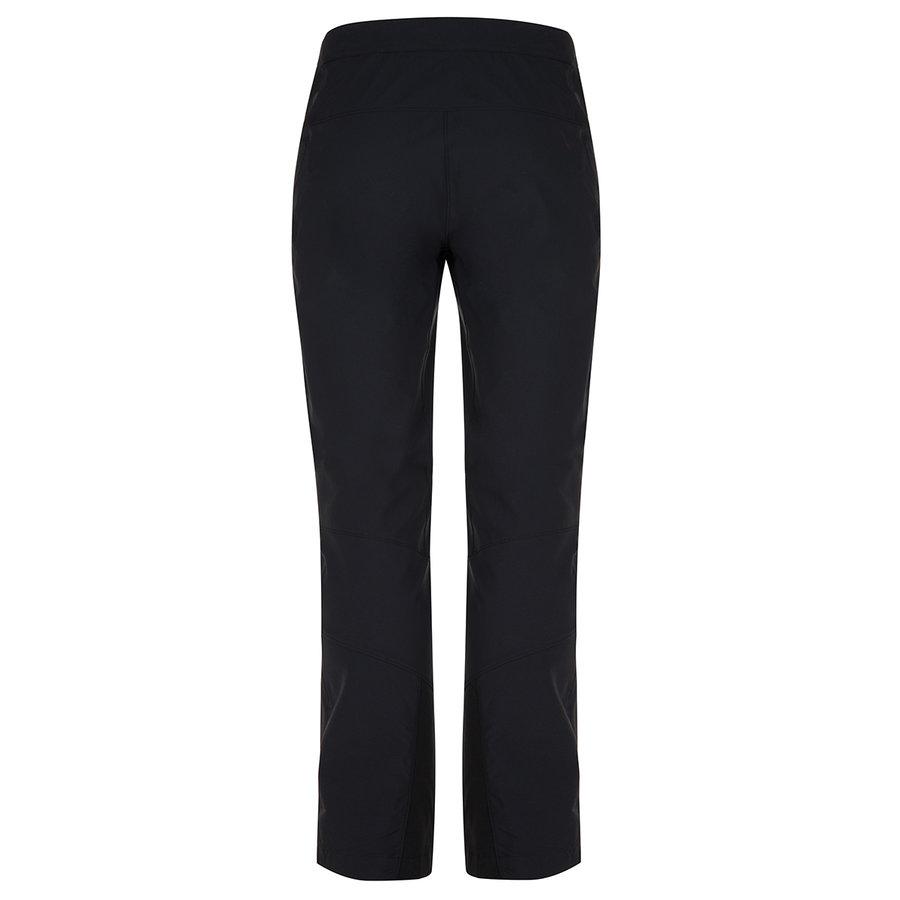 Černé softshellové pánské kalhoty Air LT Neo Pants, Zajo - velikost XL