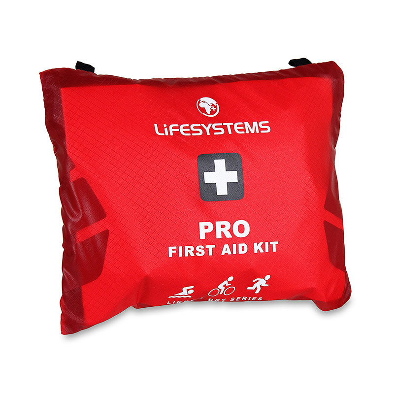Lékárnička Light & Dry Pro First Aid Kit, Lifesystems