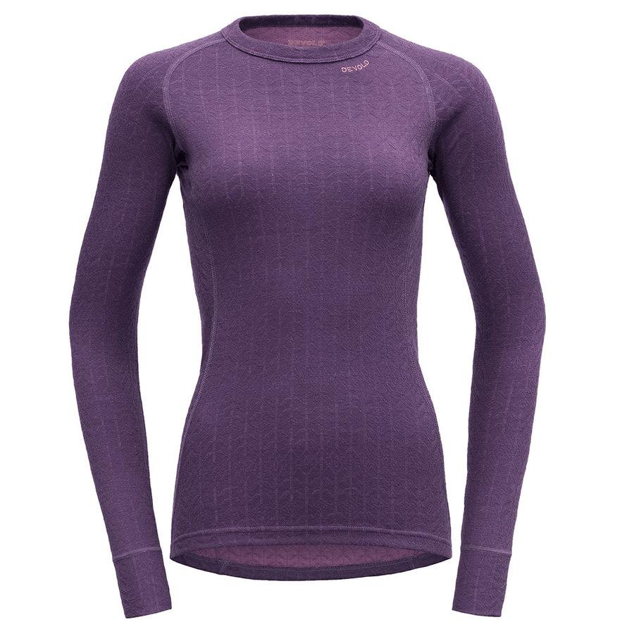 Merino dámské tričko DUO ACTIVE WOMAN, Devold - velikost XL