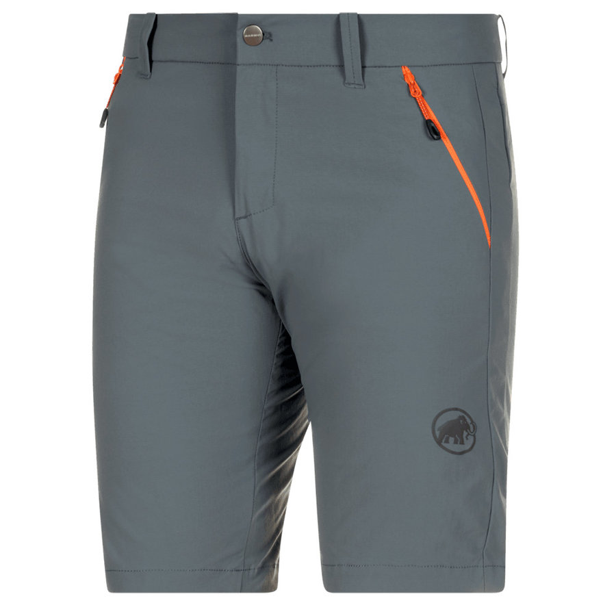 Pánské kraťasy Hiking Shorts Men, Mammut - velikost 48 EU