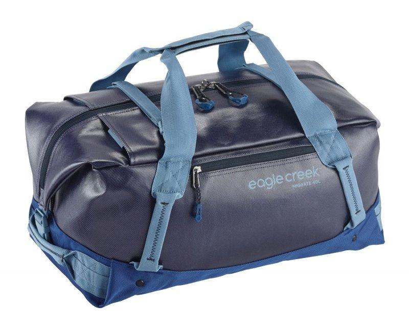 Modrá cestovní taška Migrate Duffel, Eagle Creek - objem 40 l