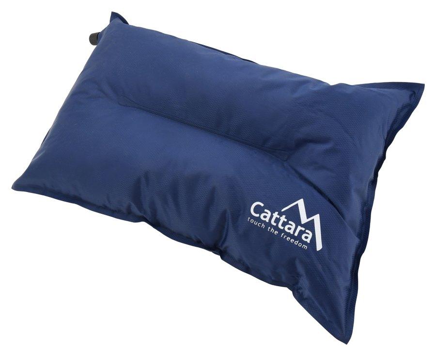 Nafukovací polštář TWIN, Cattara