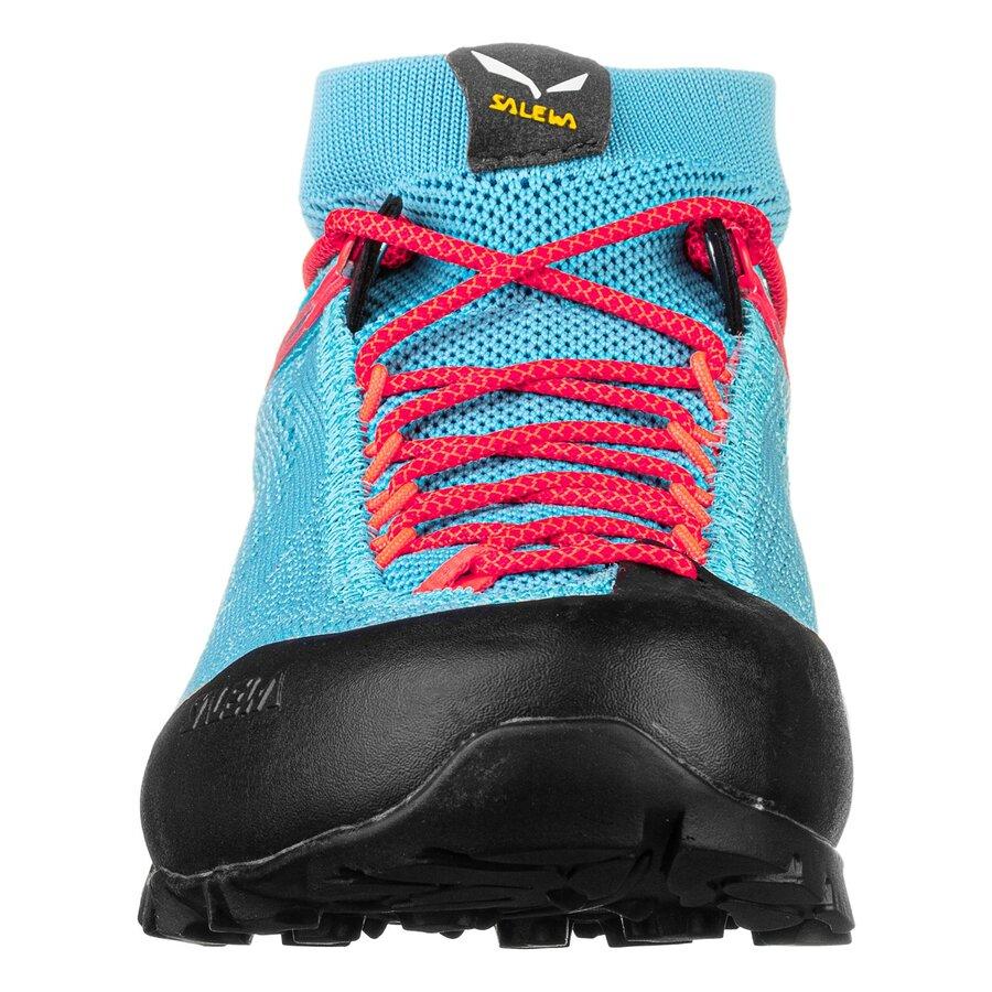 Dámské trekové boty WS ALPENVIOLET K, Salewa - velikost 39 EU
