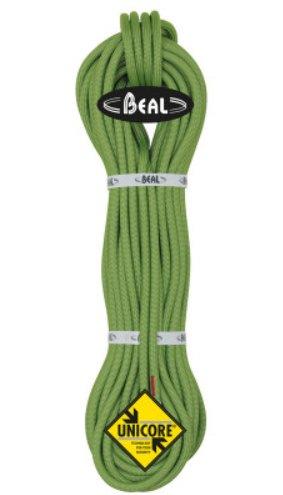 Zelené lano Wall School Unicore, Beal - délka 200 m a tloušťka 10,2 mm