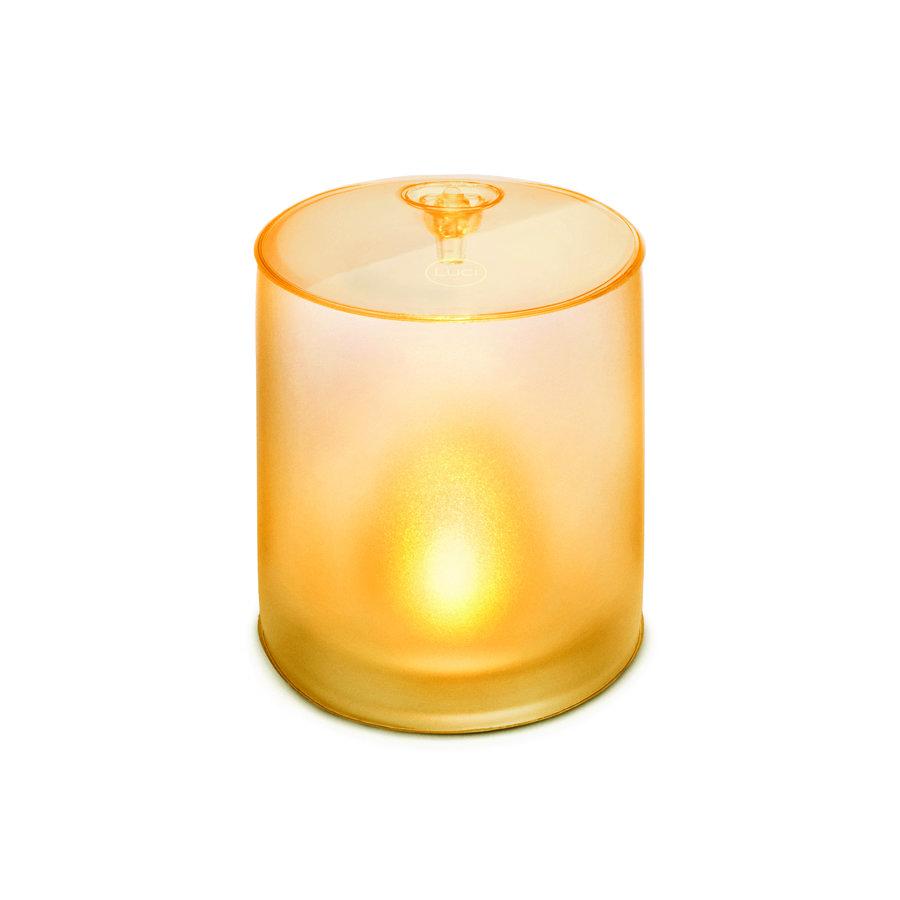 Solární svítilna LUCI CANDLE, Mpowerd