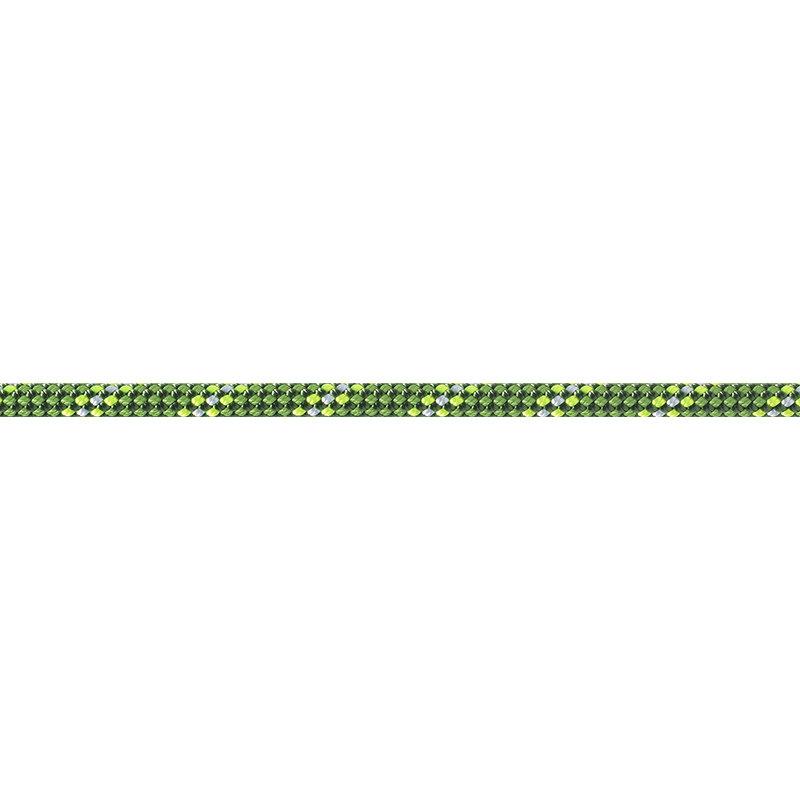 Zelené lano RANDO, Beal - délka 30 m a tloušťka 8,5 mm