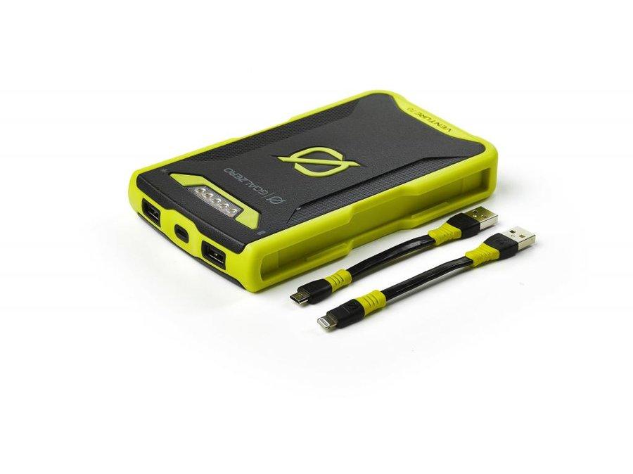 Svítilna VENTURE 70 MICRO USB, Goal Zero