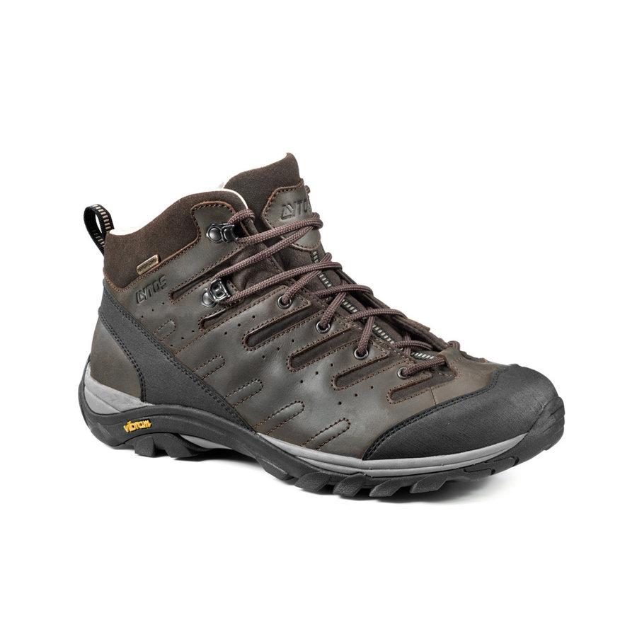 Pánské trekové boty Nitron mid 84 HT, Lytos