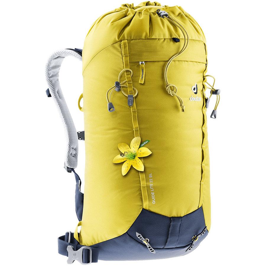 Turistický batoh Guide Lite 22 SL, Deuter