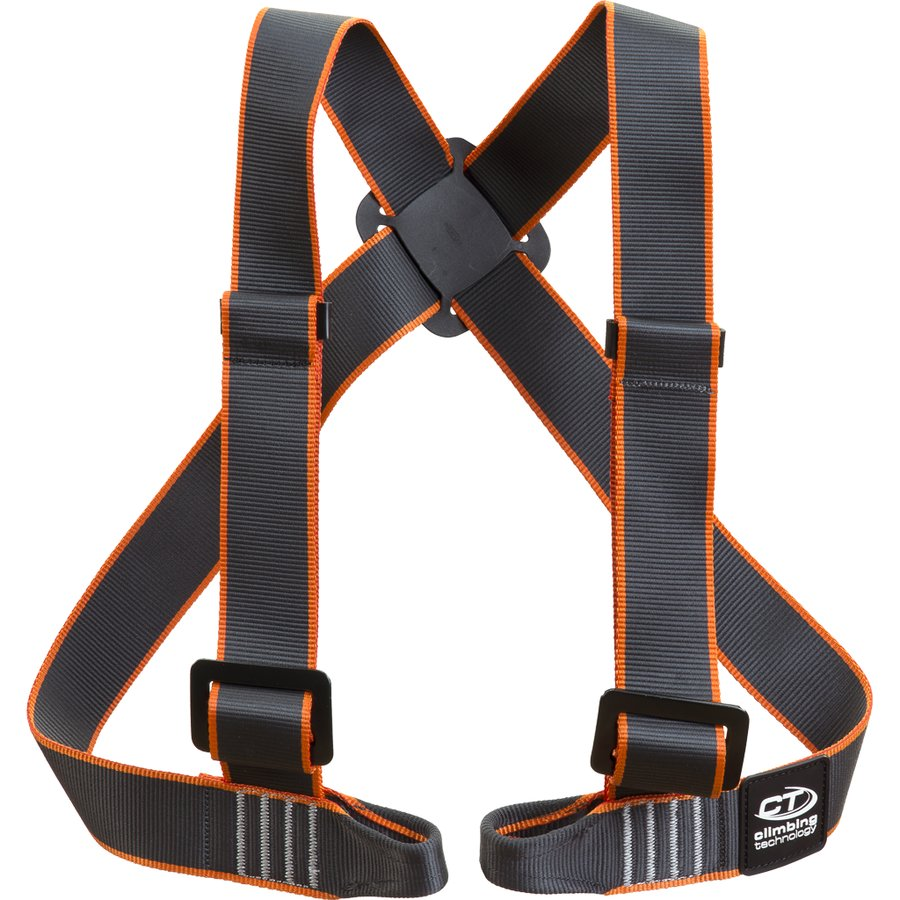 Prsní úvazek TORSE CHEST HARNESS, Climbing Technology