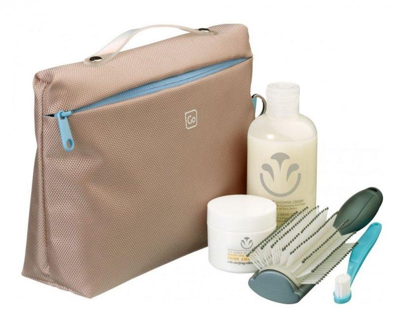 Toaletní taška Go Travel