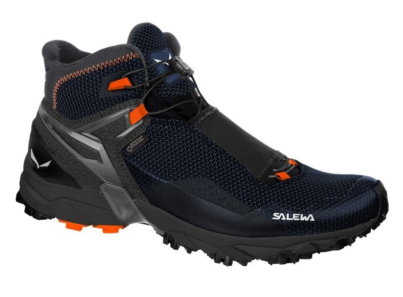 Pánské běžecké boty MS Ultra Flex Mid GTX, Salewa