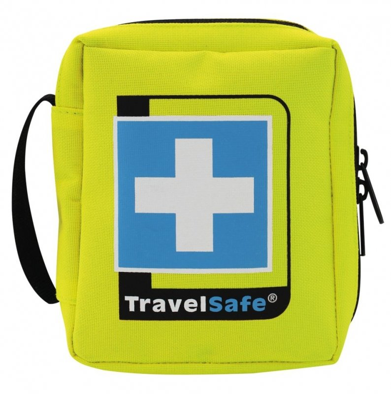 Lékárnička Globe Sterile Plus, TravelSafe