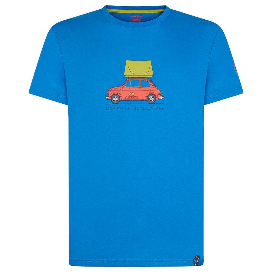 Tričko La Sportiva Cinquecento T-Shirt Men - velikost S