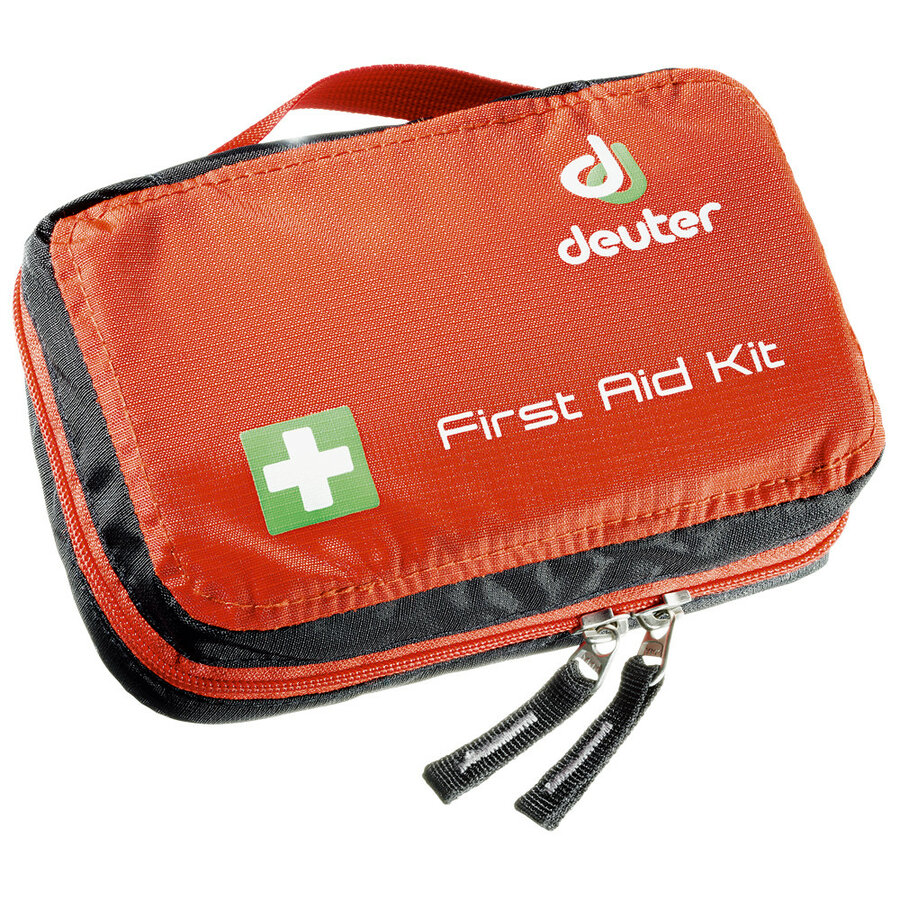 Lékárnička First Aid Kit, Deuter