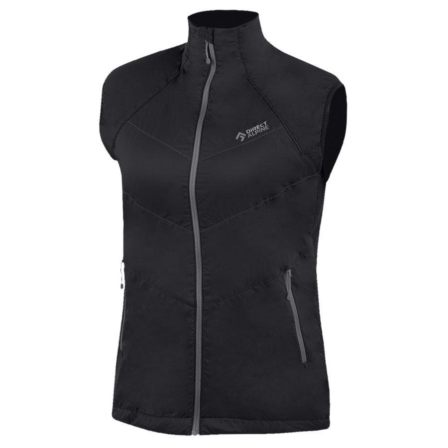 Zateplená dámská vesta BORA VEST LADY 1.0, Direct Alpine