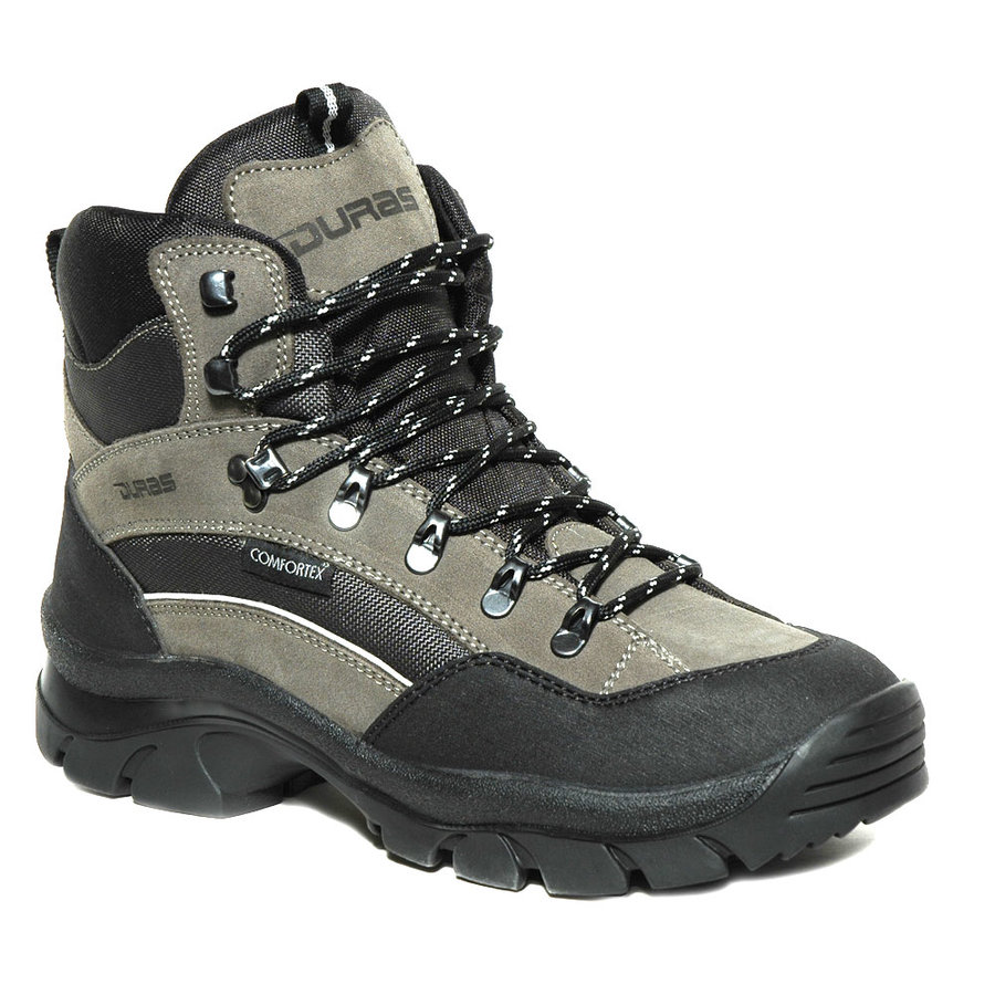 Trekové pánské boty Klondy Comfortex, Duras - velikost 47 EU