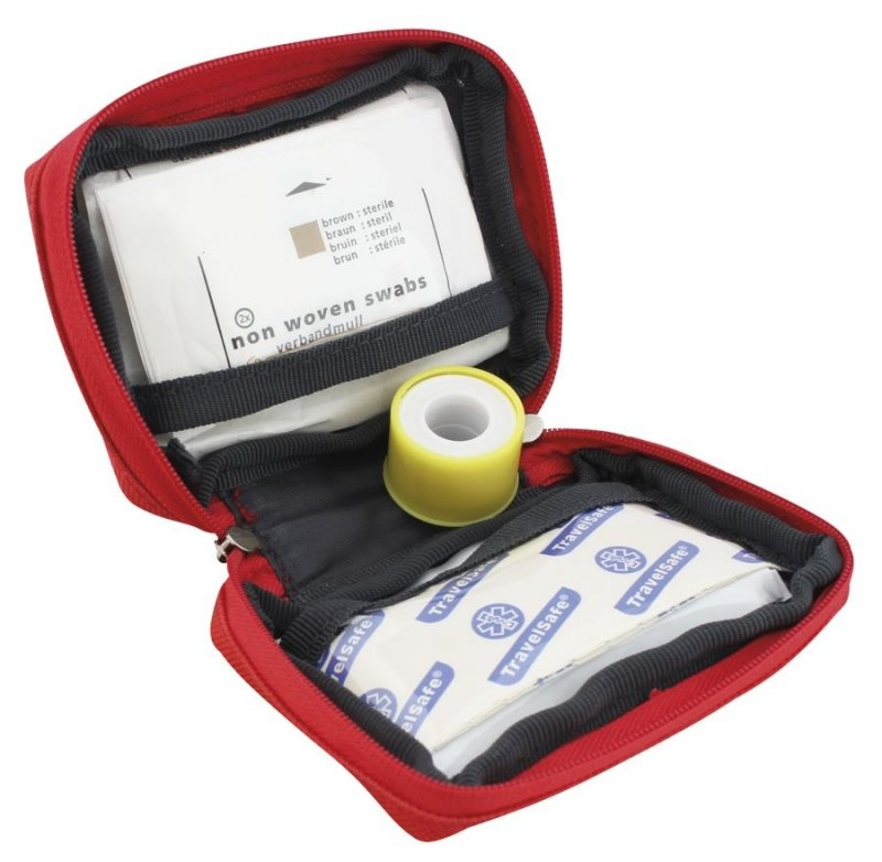 Lékárnička Globe Scout, TravelSafe