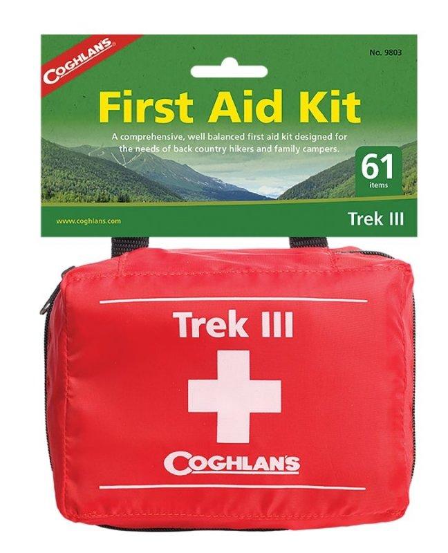 Lékárnička Coghlan´s Trek III First Aid Kit