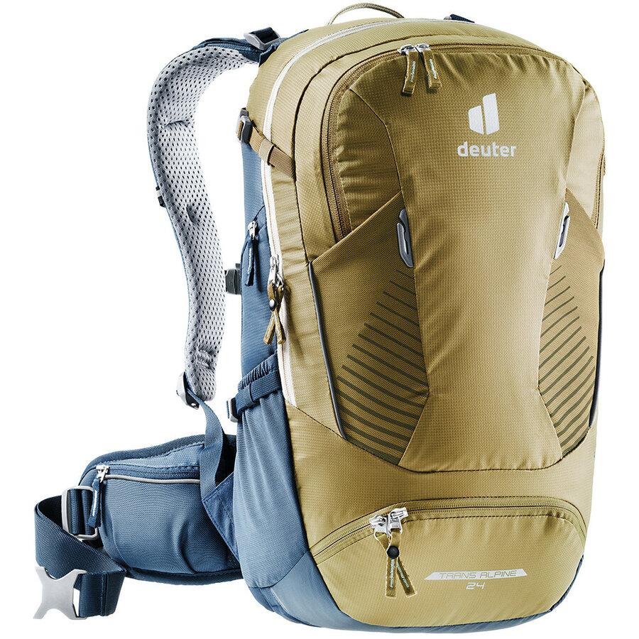 Cyklistický batoh Deuter Trans Alpine 24