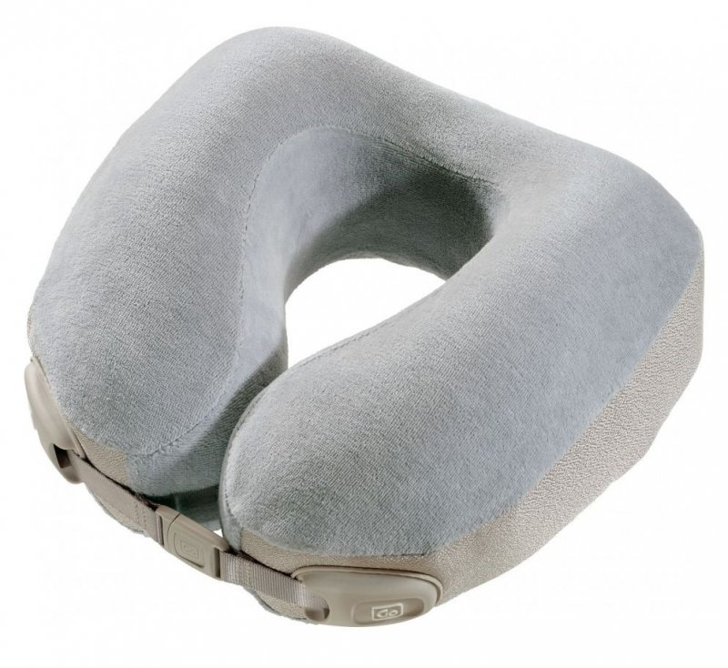 Polštář Ultimate Memory Pillow, Go Travel