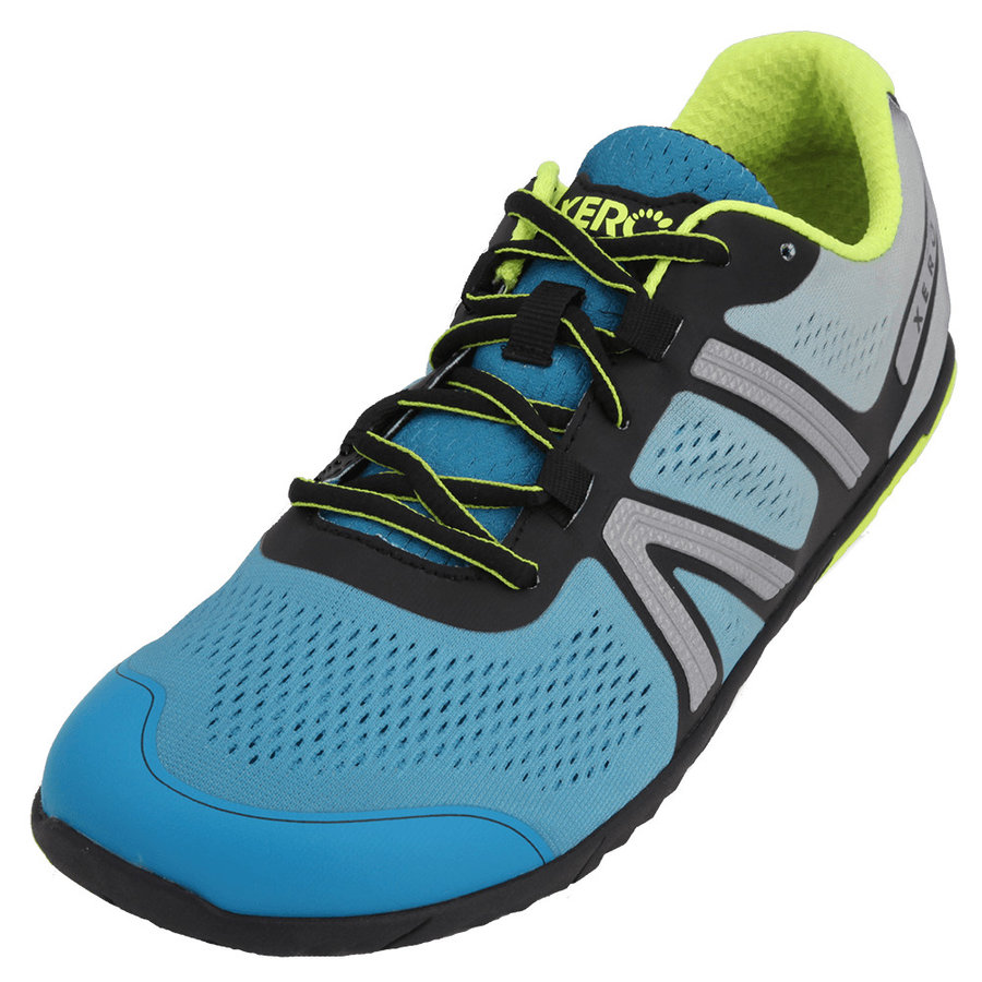 Barefoot běžecké boty HFS Men, Xero - velikost 42 EU