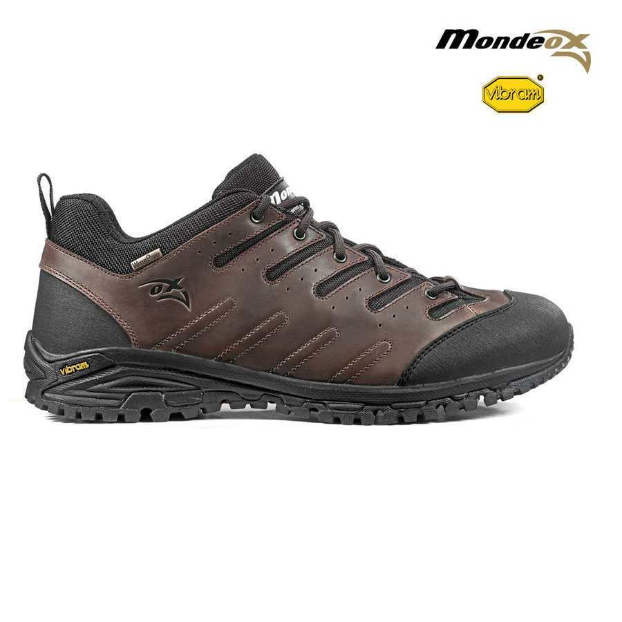Pánské trekové boty Nitron OX79, Mondeox - velikost 36 EU