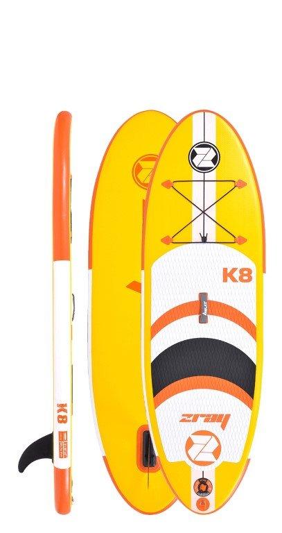 Paddleboard K8, Z-Ray