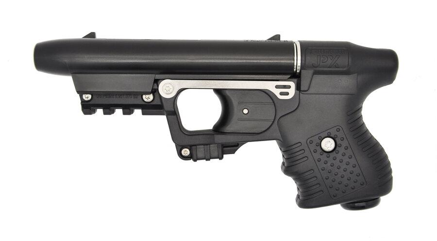 Pepřová pistole JPX Jet Defender Standard, Piexon