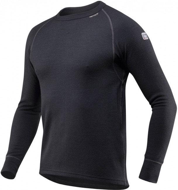 Merino pánské tričko Expedition Man, Devold