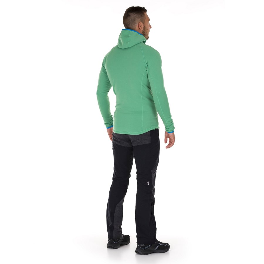 Červené turistické pánské kalhoty Tactic Neo Pants, Zajo - velikost M