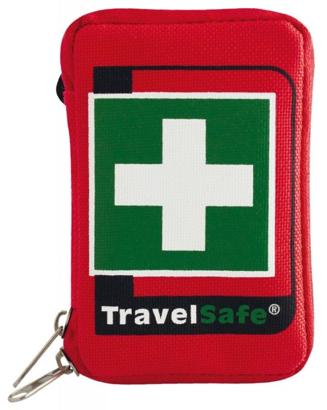 Lékárnička Globe Tickpicker, TravelSafe