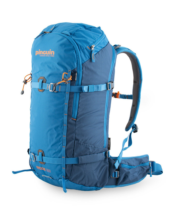 Skialpový batoh Pinguin Ridge 28