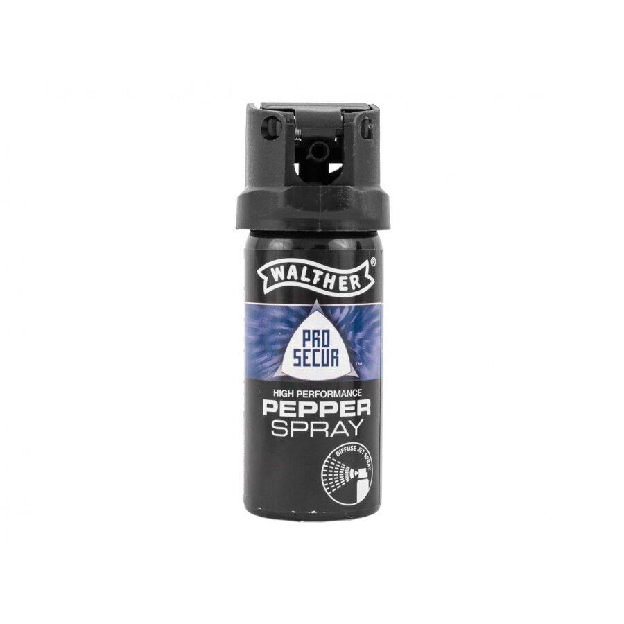 Pepřový sprej Walther Pro Secur - objem 53 ml
