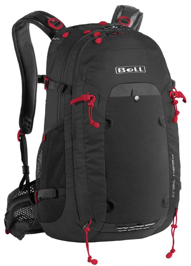 Černý turistický batoh Boll TRAIL HEAD 32 - objem 32 l