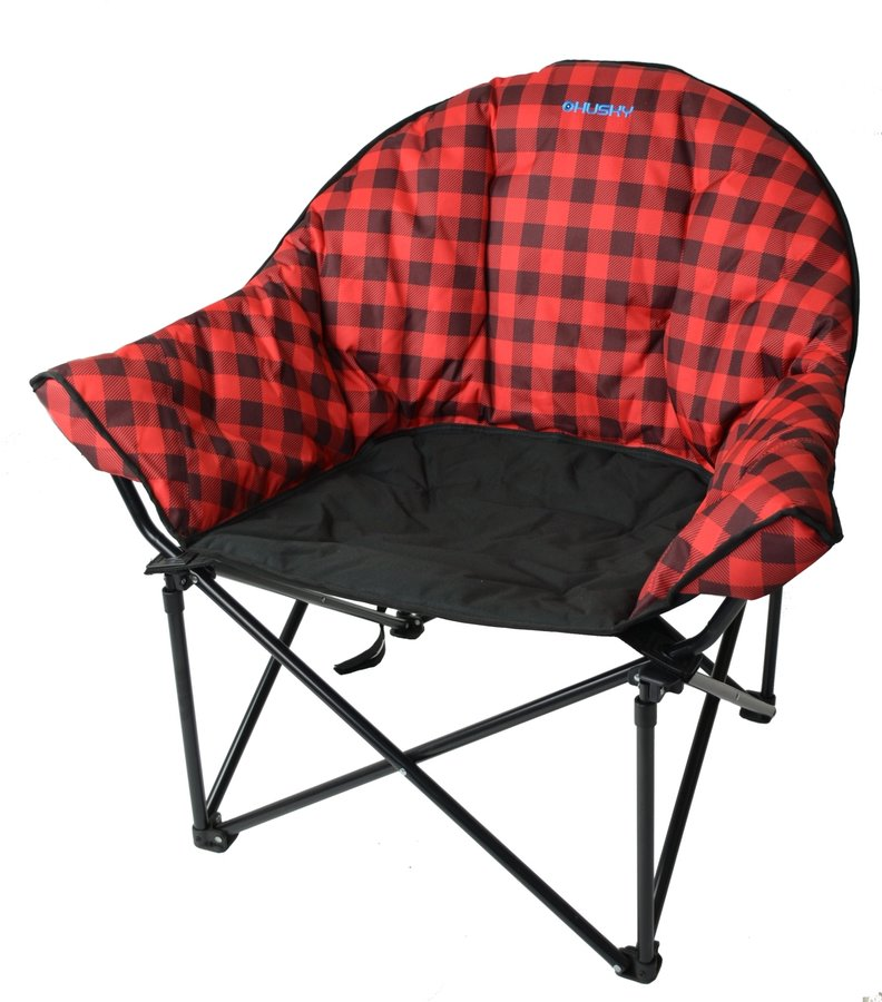 Skladací židle Husky Mumbo