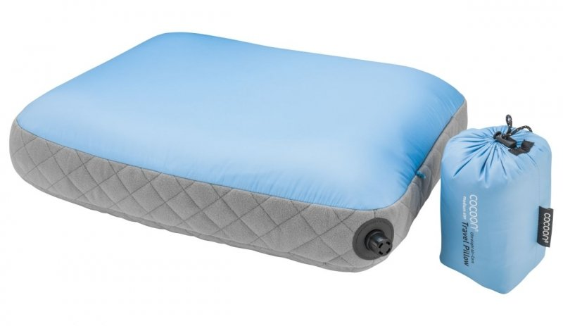 Nafukovací polštář Ultralight Air-Core, Cocoon