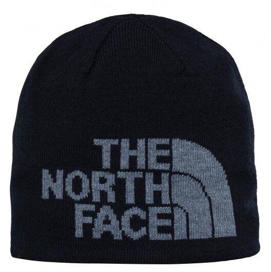 Čepice oboustranná The North Face HIGHLINE BEANIE - velikost UNI