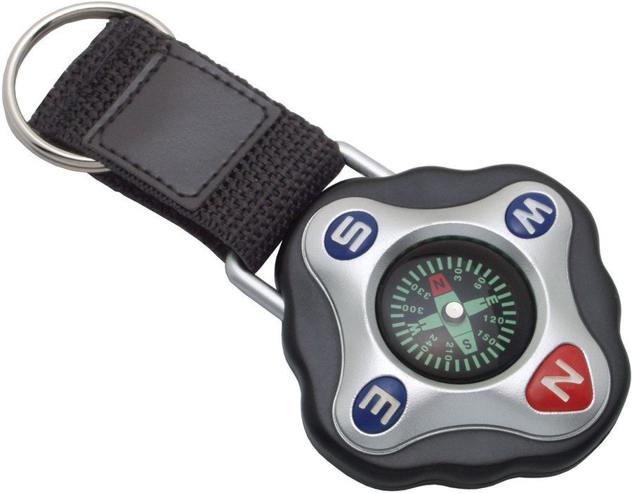 Kompas PLR027 Rider, Baladeo