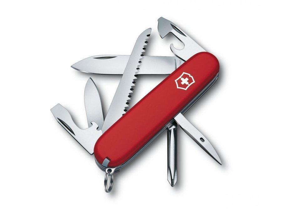 Kapesní nůž zavírací Hiker, Victorinox