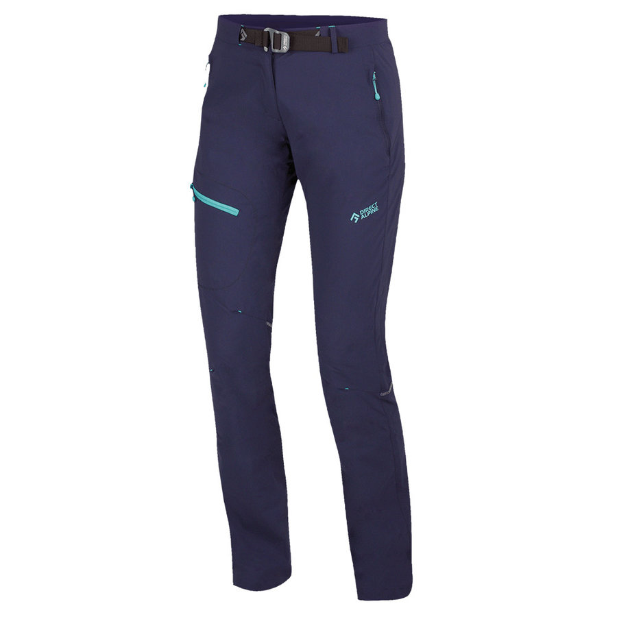 Dámské kalhoty CRUISE LADY 2.0, Direct Alpine