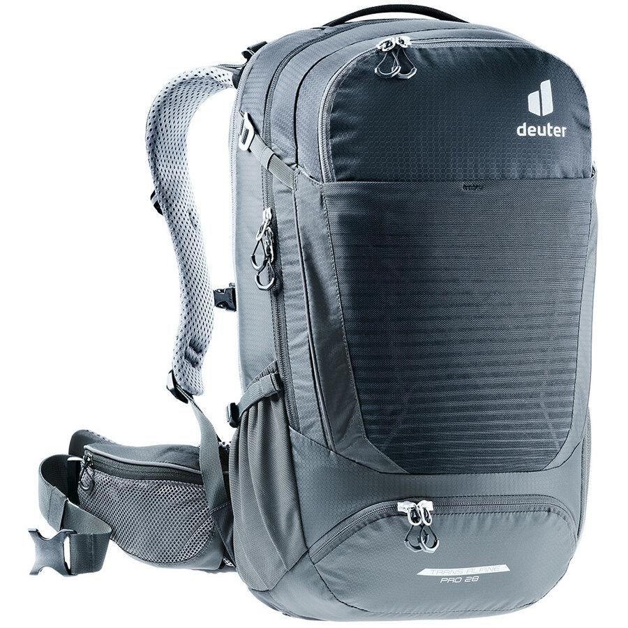 Cyklistický batoh Deuter Trans Alpine Pro 28