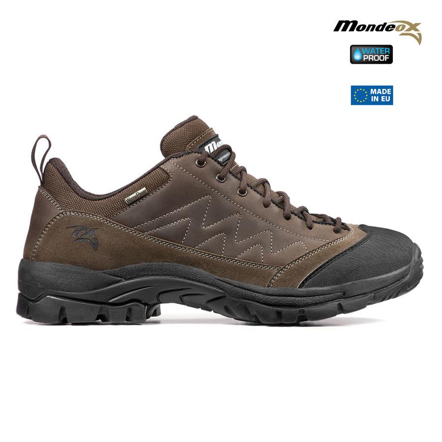 Trekové pánské boty Gravity OX5 WP, Mondeox - velikost 37 EU