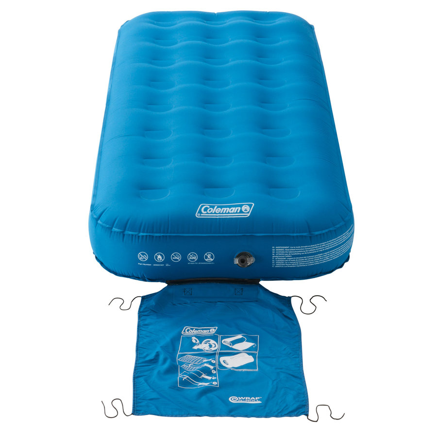 Nafukovací matrace pro 1 osobu Extra Durable Airbed Single, Coleman