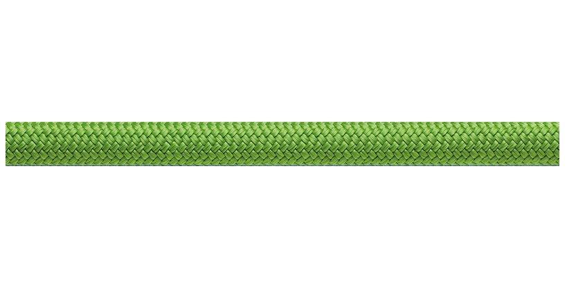Zelené lano Wall School Unicore, Beal - délka 40 m a tloušťka 10,2 mm