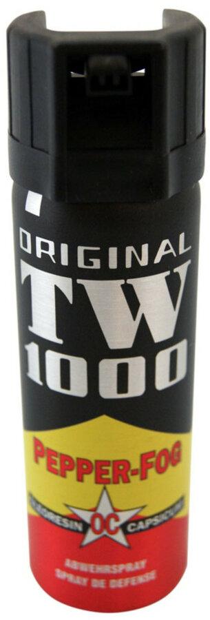 Pepřový sprej OC Fog Standard, TW1000 - objem 63 ml
